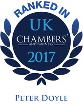 Peter Doyle represents both employers and senior executives. He regularly provides expert advice on restrictive covenants, team moves and complex TUPE...