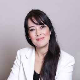 Anita de Atouguia Photo
