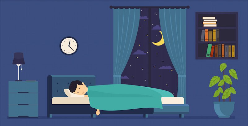 National Minimum Wage not payable for whole of sleep-in shifts