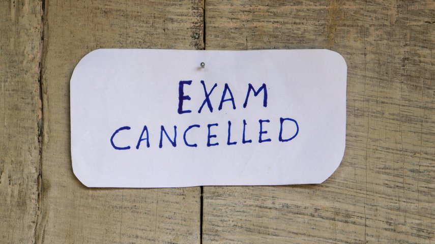 Summer exams 2020 cancelled! Appeals - what you need to know