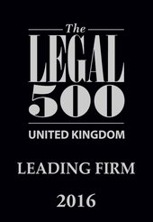 """Doyle Clayton's 'business-focused' team primarily advises employers on sponsor licences, with strong experience in PBS applications."" Legal 500 Guide 2016"