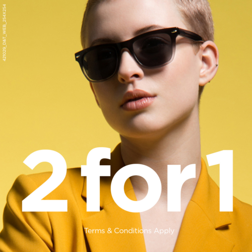 421029 Dt Sunnies Campaign 2019 Digital Single