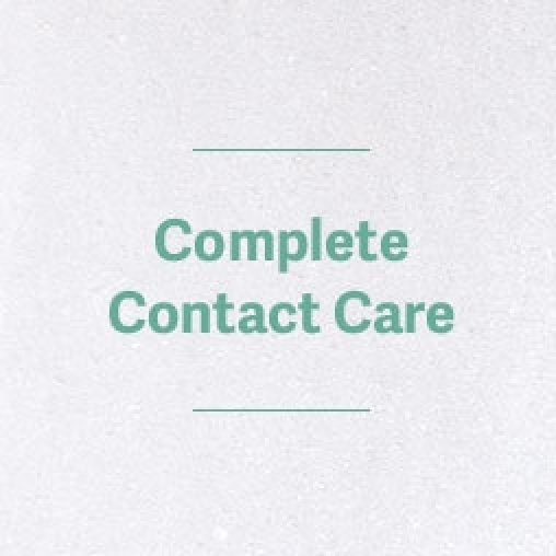 Complete Contact Care:
