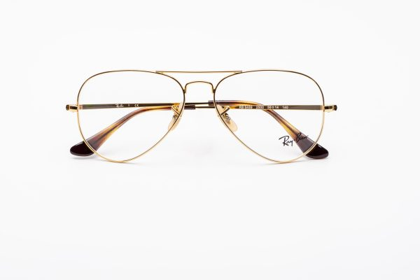 Ray-Ban RB6489 2500 Photo 1
