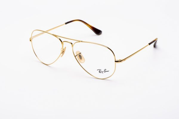Ray-Ban RB6489 2500 Photo 2