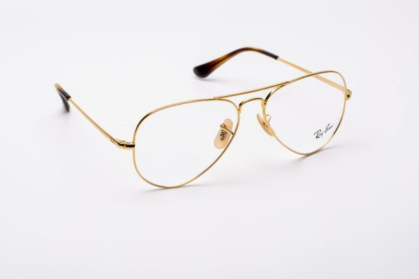 Ray-Ban RB6489 2500 Photo 3