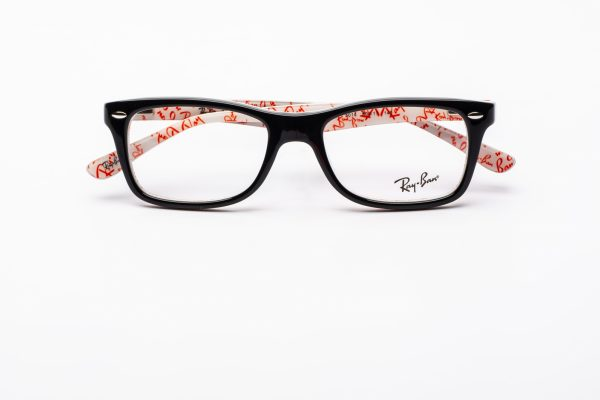 Ray-Ban RB5228 5014 Photo 1