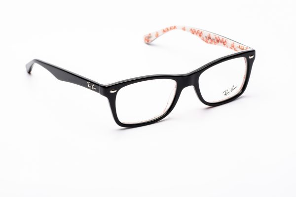 Ray-Ban RB5228 5014 Photo 3