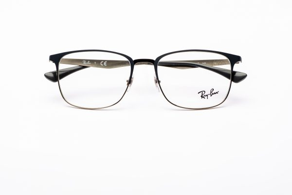 Ray-Ban RB6421 3004 Photo 1