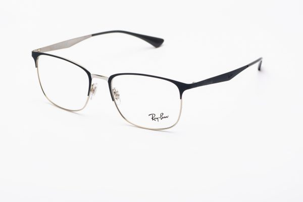 Ray-Ban RB6421 3004 Photo 2