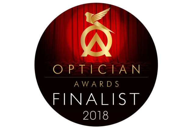 Optician Awards Finalist Circle