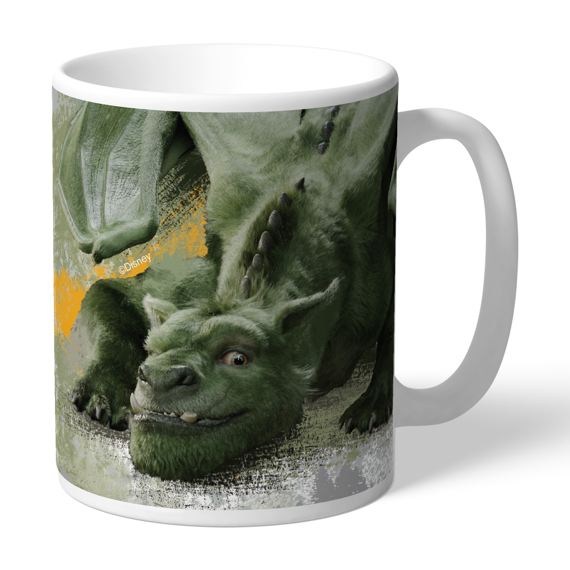 Disney Disney Pete's Dragon Elliot Mug