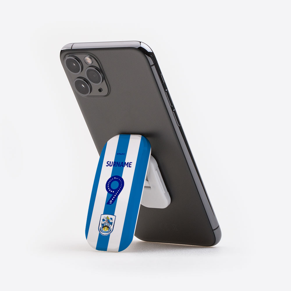 Huddersfield Town AFC Back of Shirt Clickit - Gloss