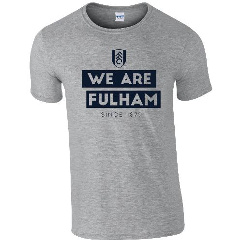 Fulham FC Chant T-Shirt