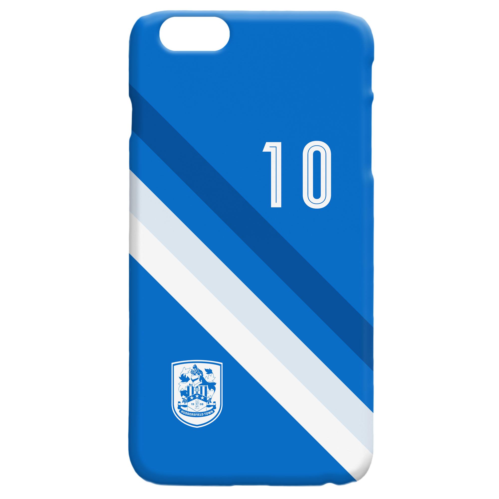 Huddersfield Town Stripe Phone Case