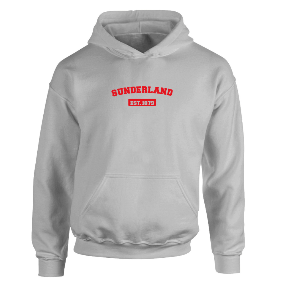 Sunderland AFC Varsity Established Hoodie