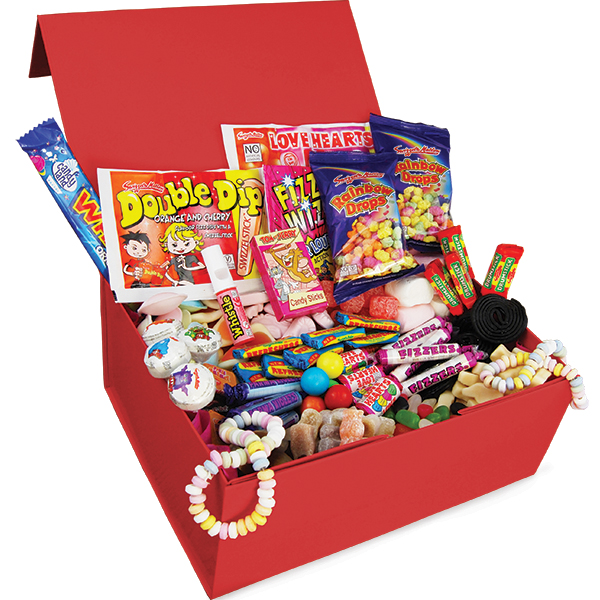 Sweets for my Sweet Deluxe Box Large