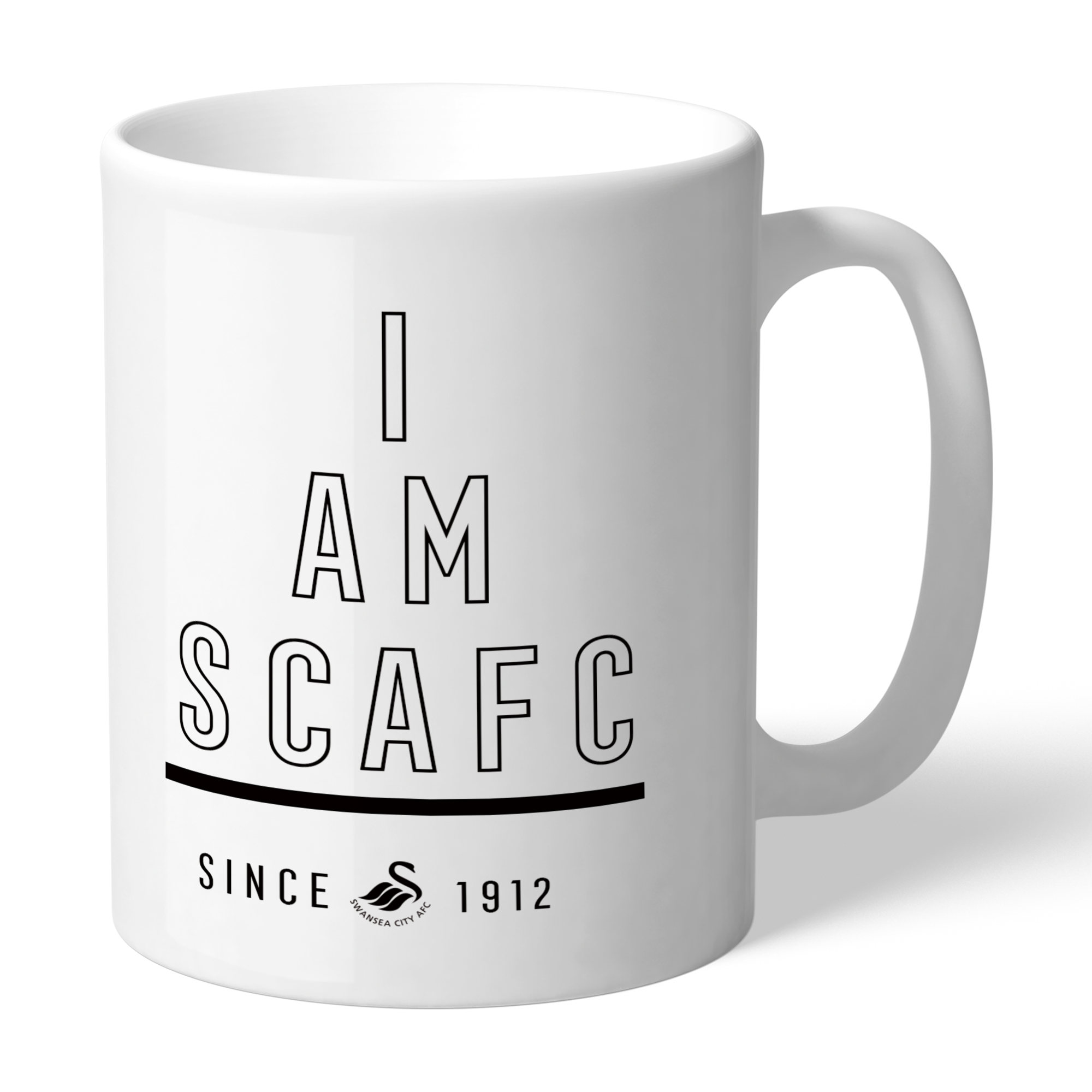 Swansea City AFC I Am Mug