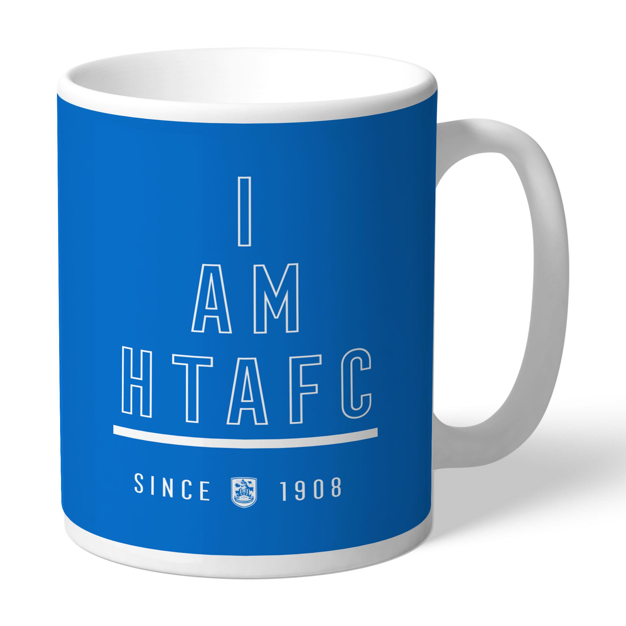 Huddersfield Town I Am Mug