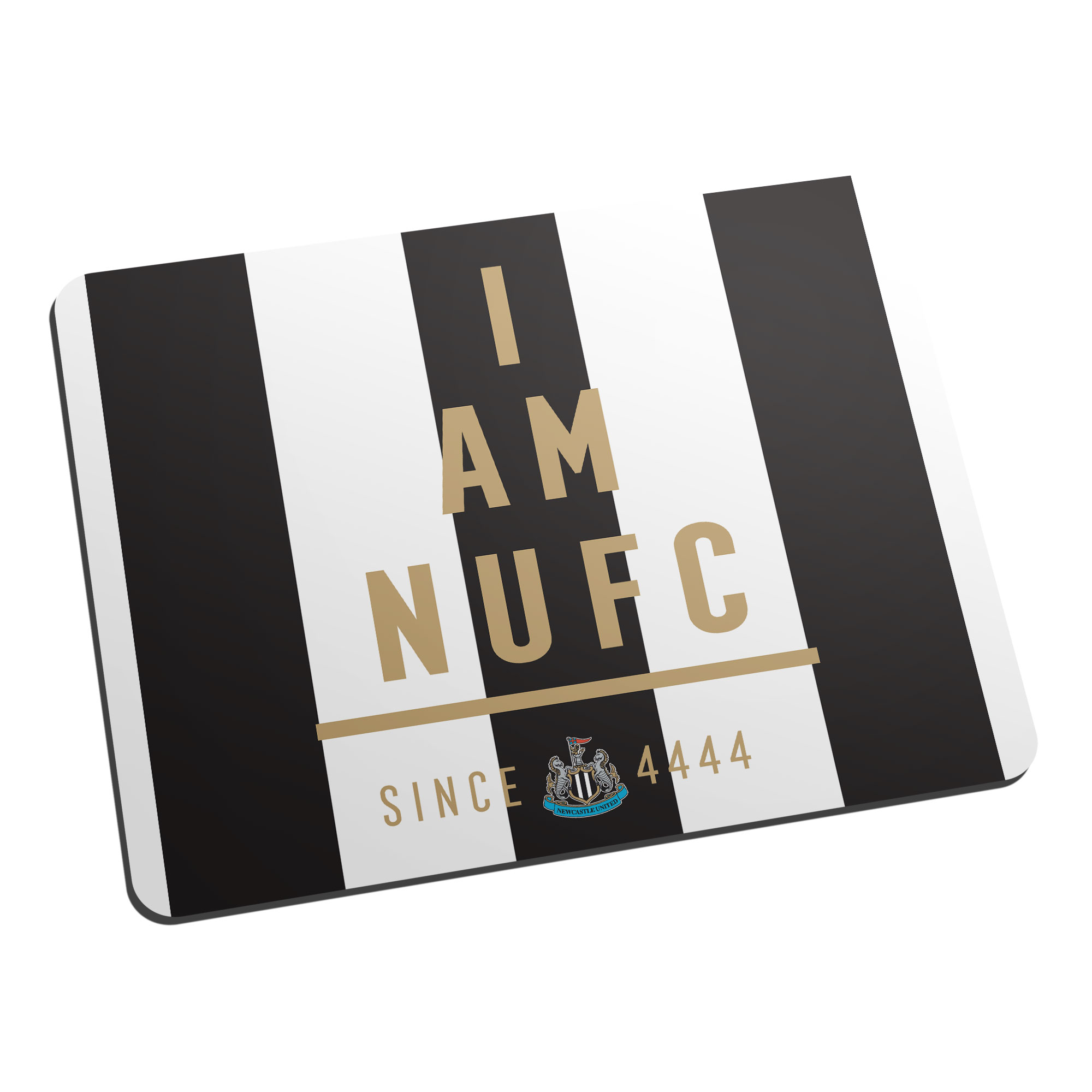 Newcastle United FC I Am Mouse Mat