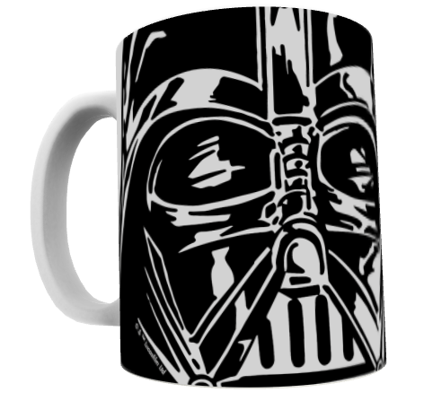 Star Wars Classic Darth Vader Mug
