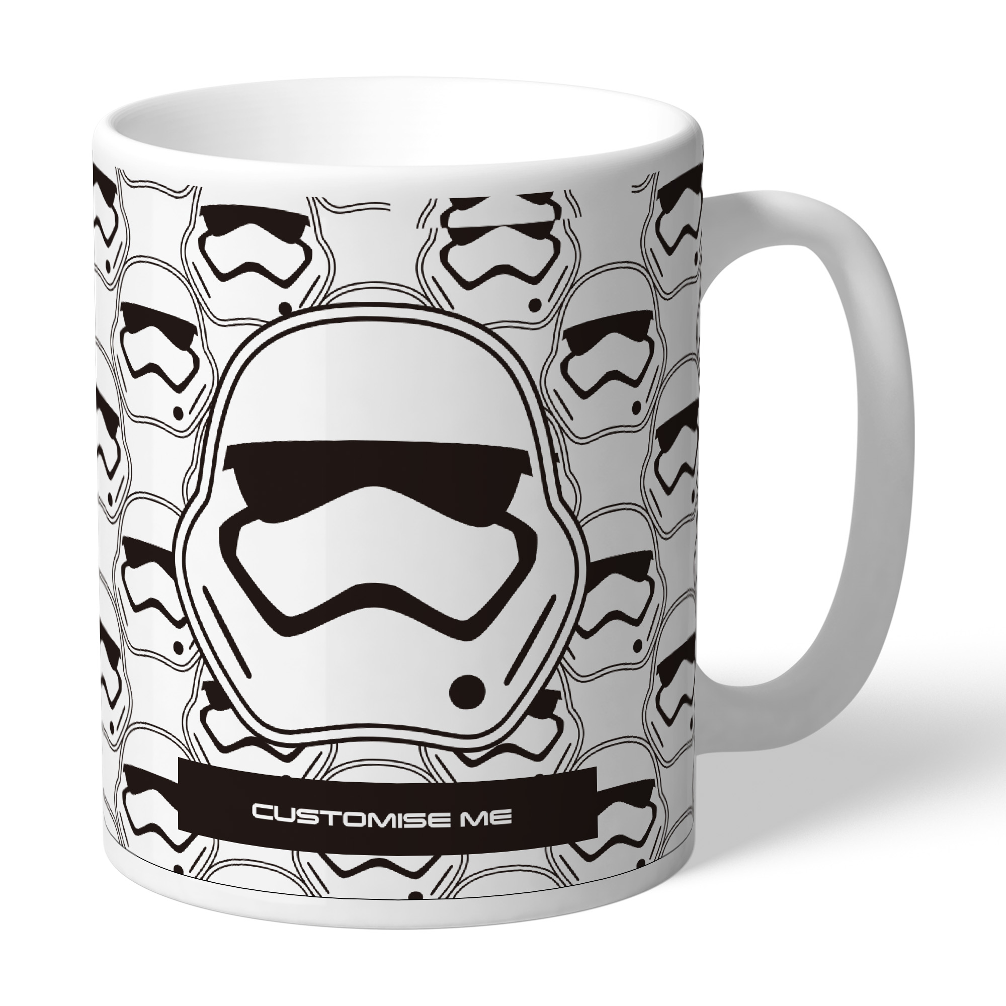 Star Wars Storm Trooper Icon Mug