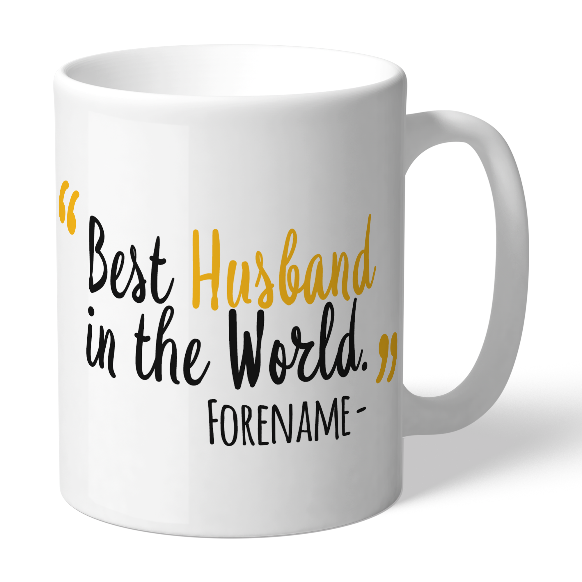Wolverhampton Wanderers Best Husband In The World Mug