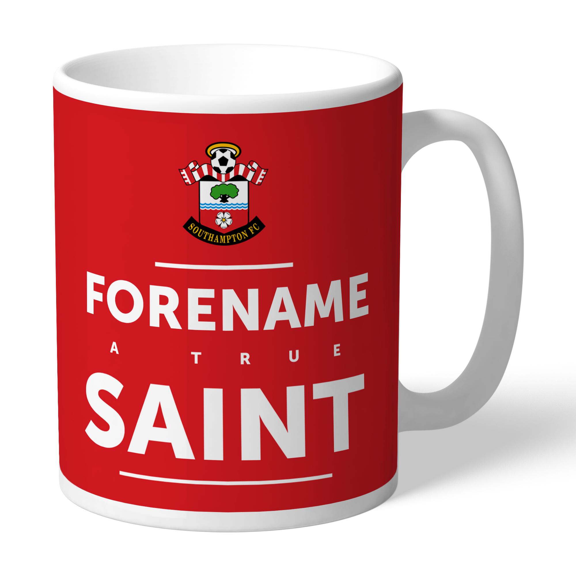 Southampton FC True Mug