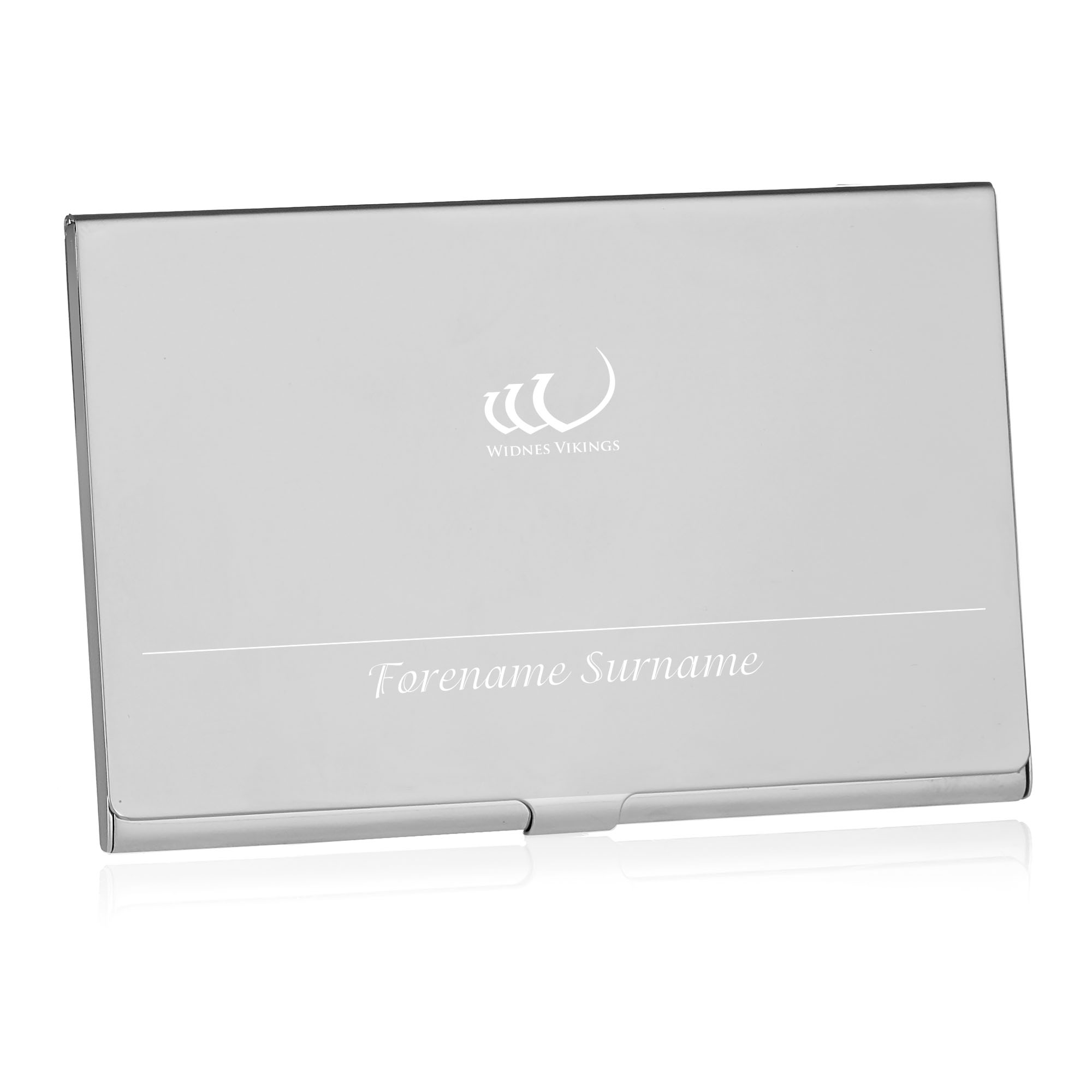 Widnes Vikings Executive Business Card Holder