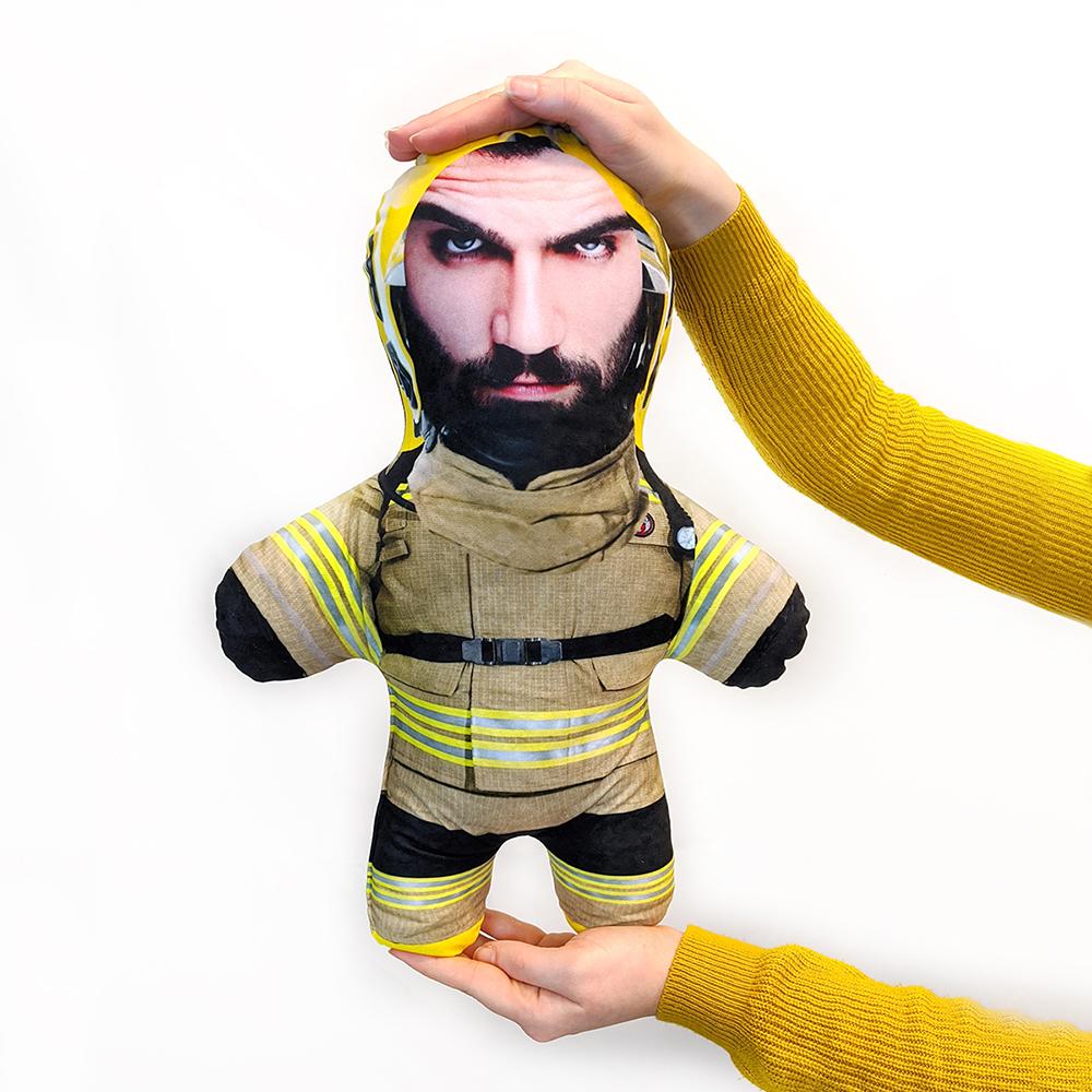Fireman - MINI ME