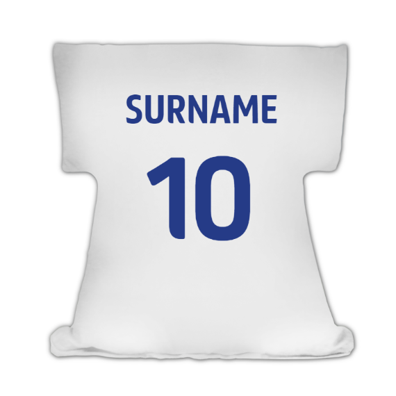 Rochdale AFC Kit Cushion