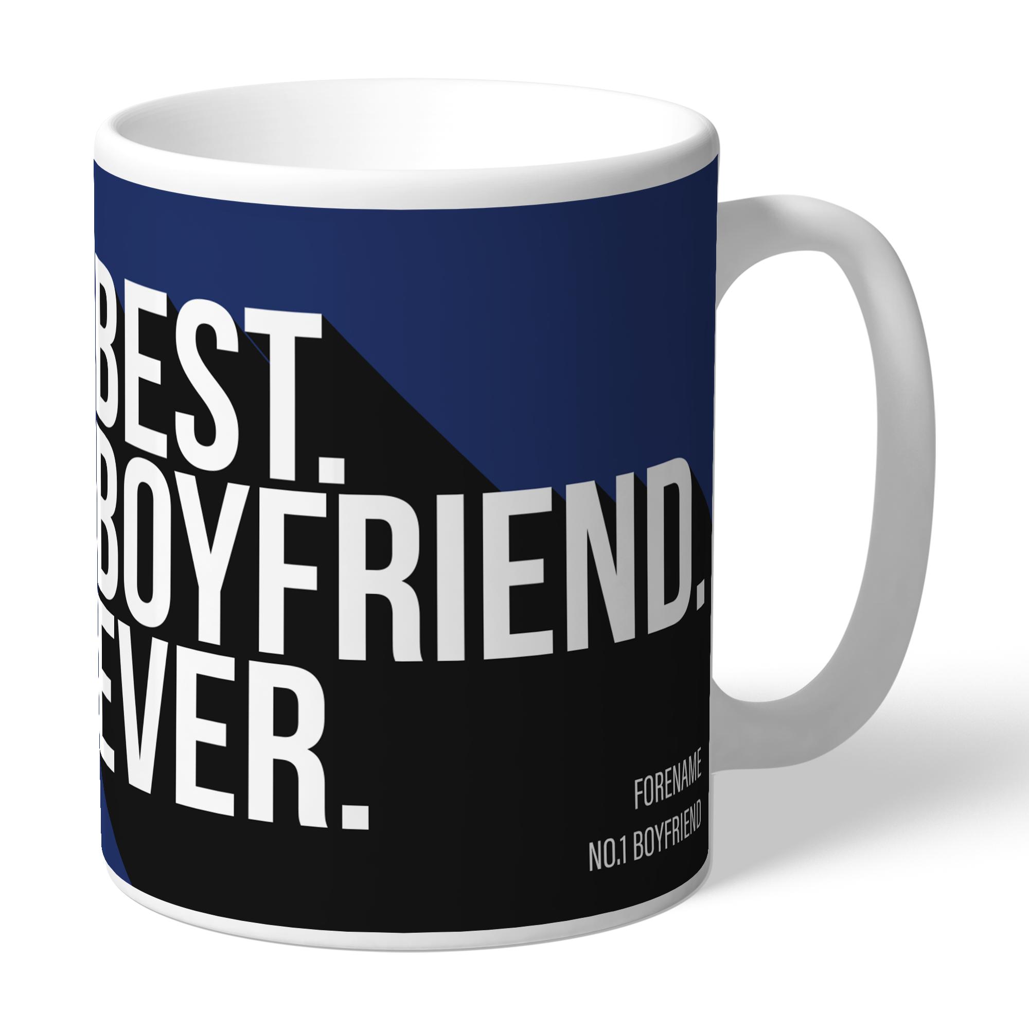 West Bromwich Albion FC Best Boyfriend Ever Mug