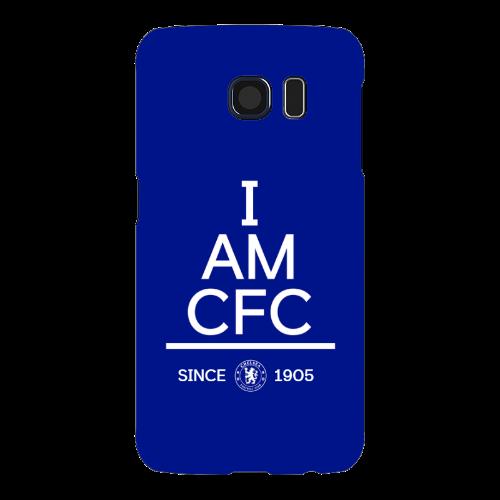 Chelsea FC I Am Samsung Galaxy S6 Phone Case