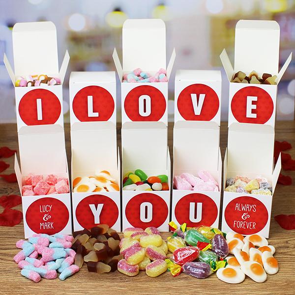 I Love You' Sweet Words Lifestyle image