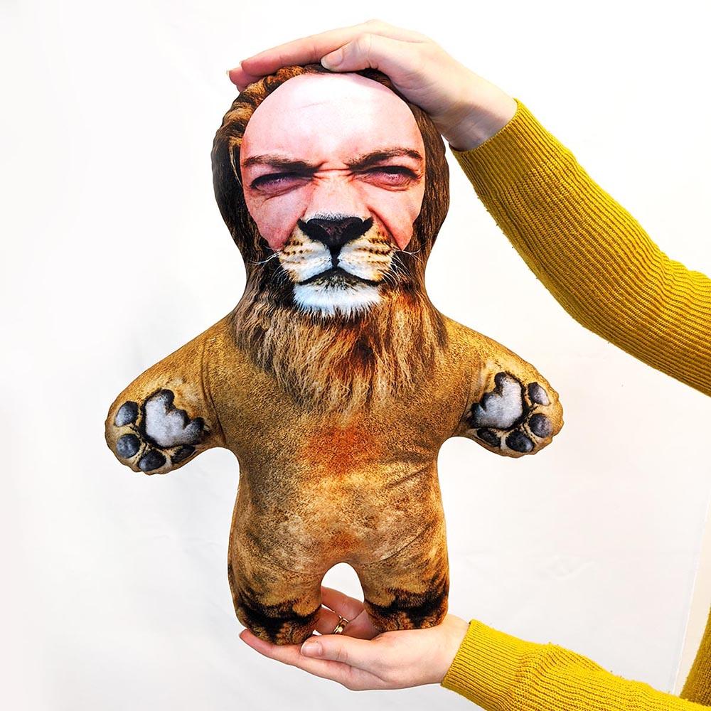 Lion - MINI ME