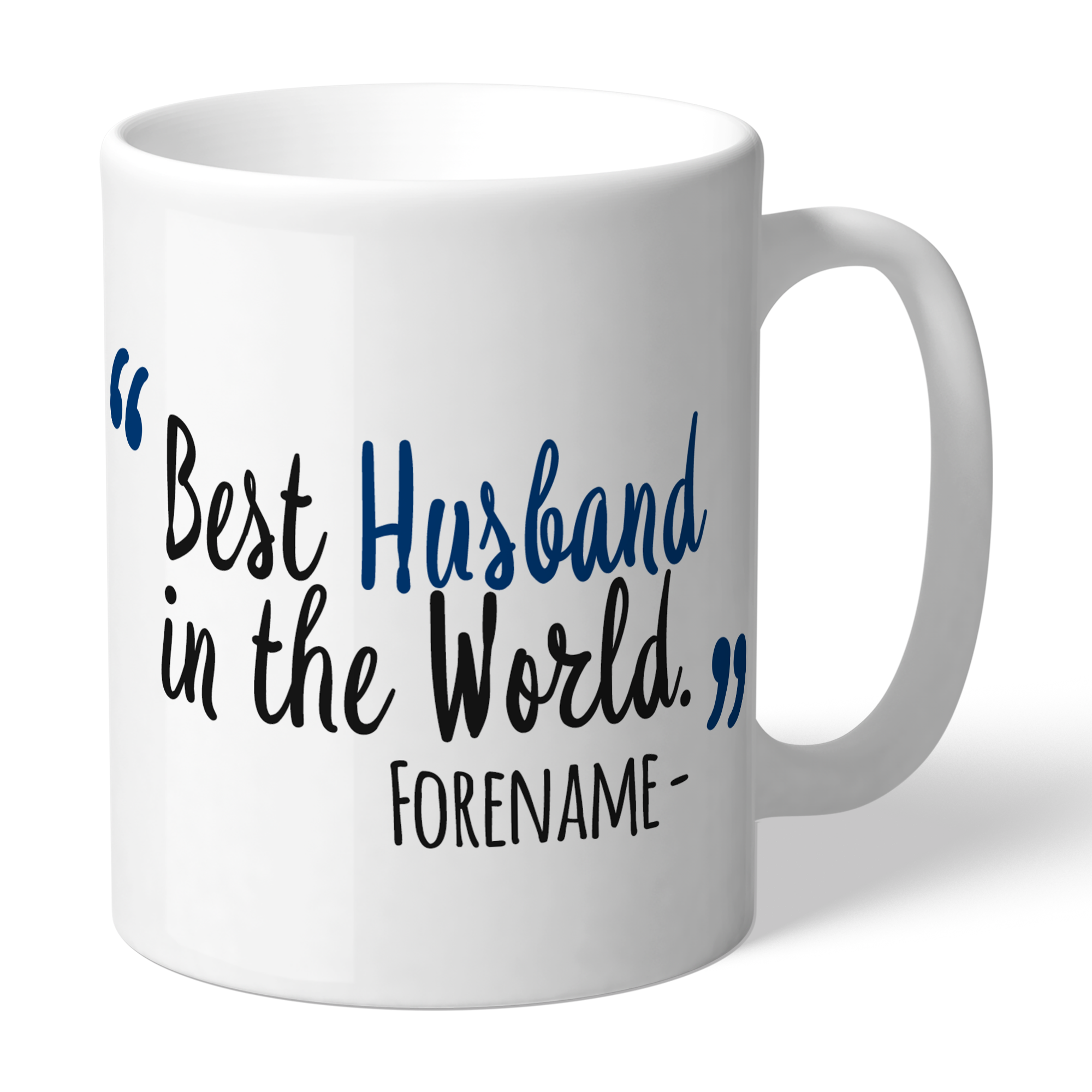 Bolton Wanderers Best Husband In The World Mug