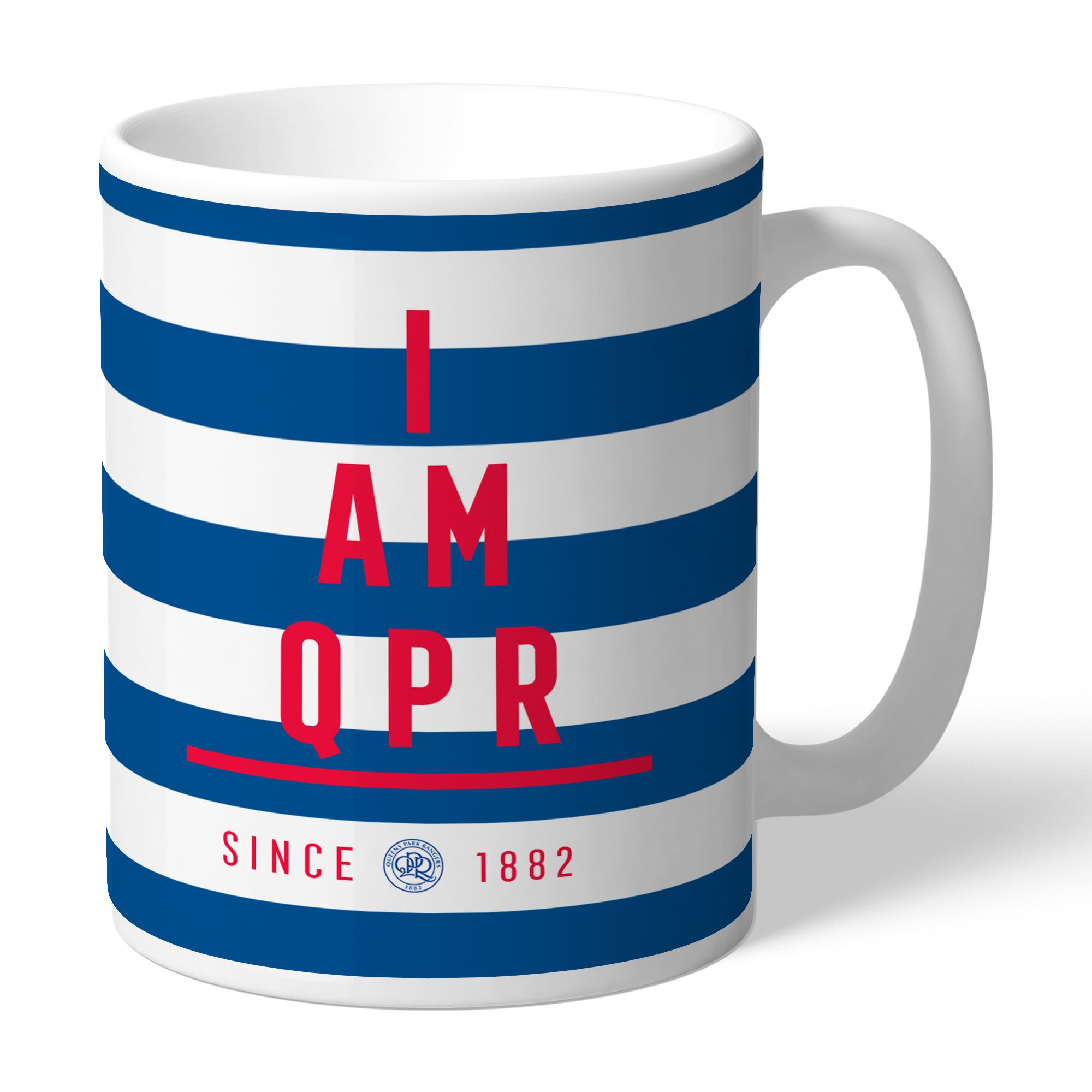 Queens Park Rangers FC I Am Mug