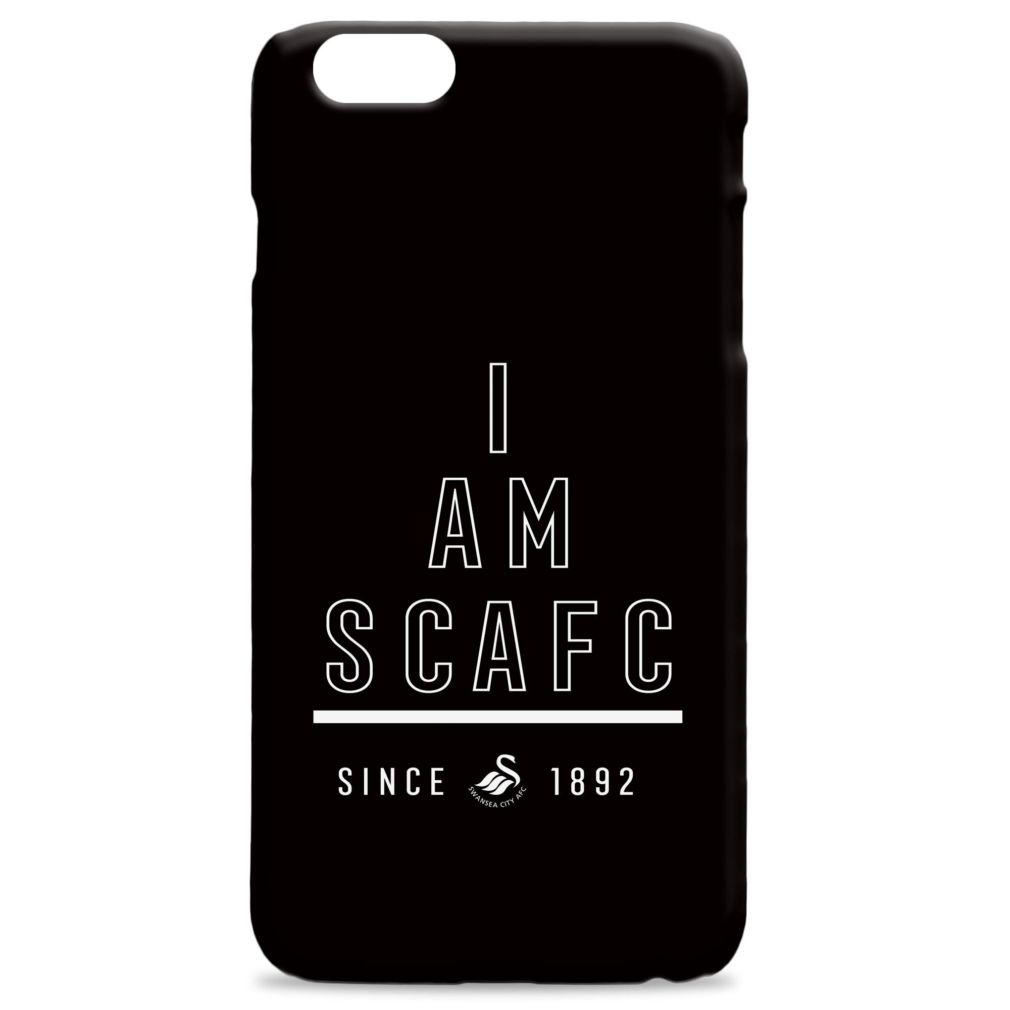 Swansea City AFC I Am Phone Case