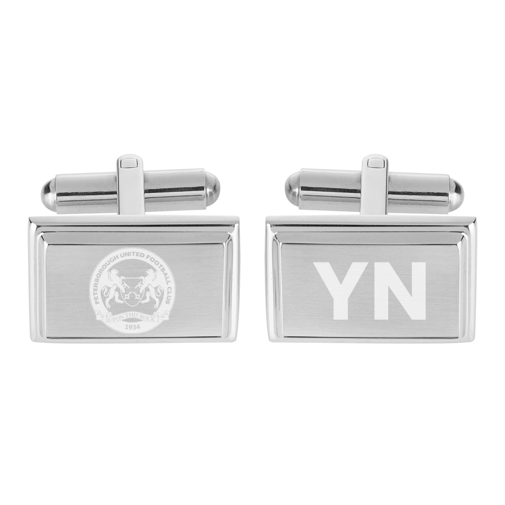 Peterborough United FC Crest Cufflinks