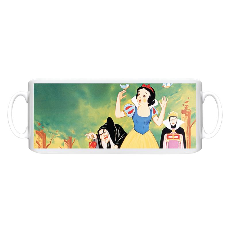 Disney Classic Snow White Mug