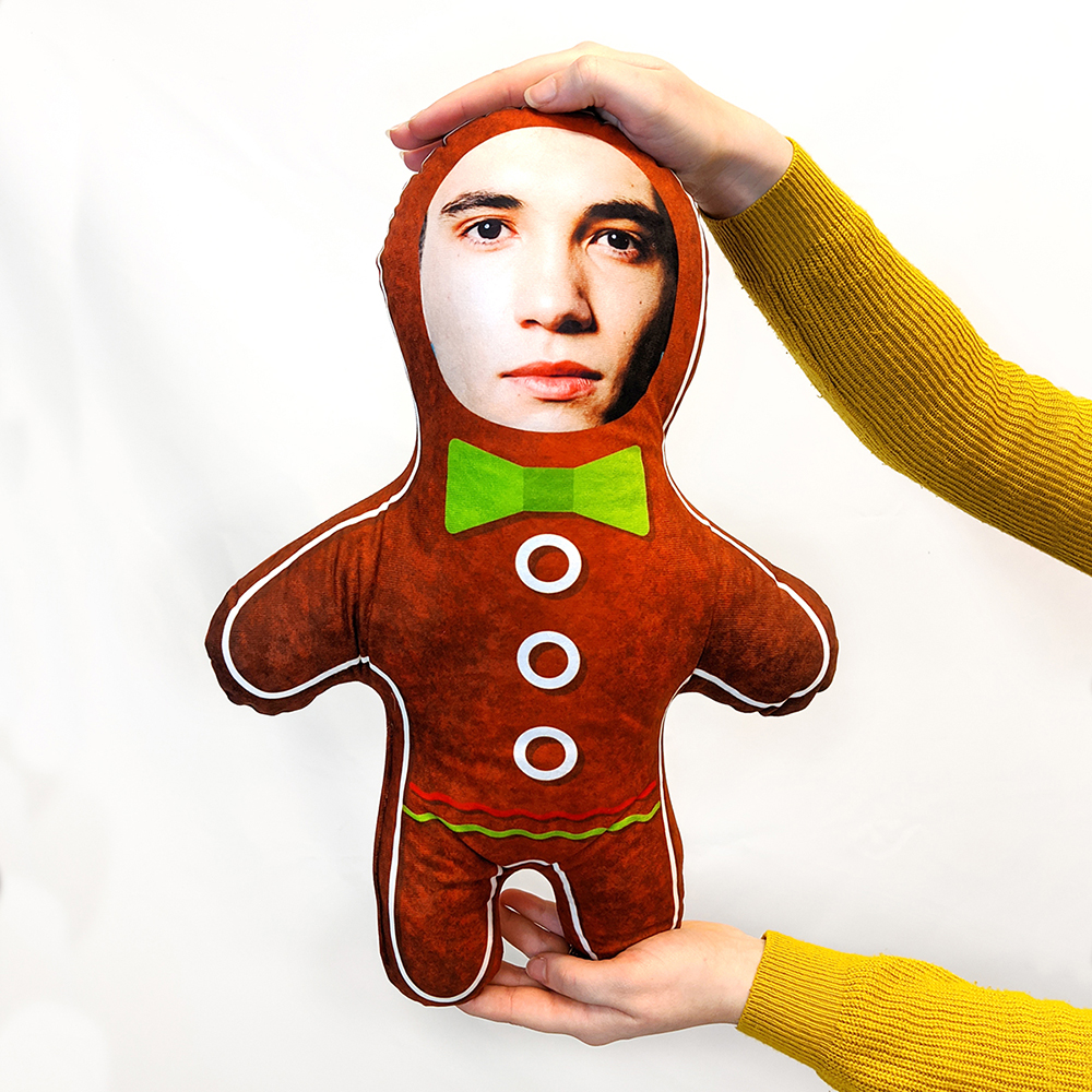 Gingerbread - MINI ME