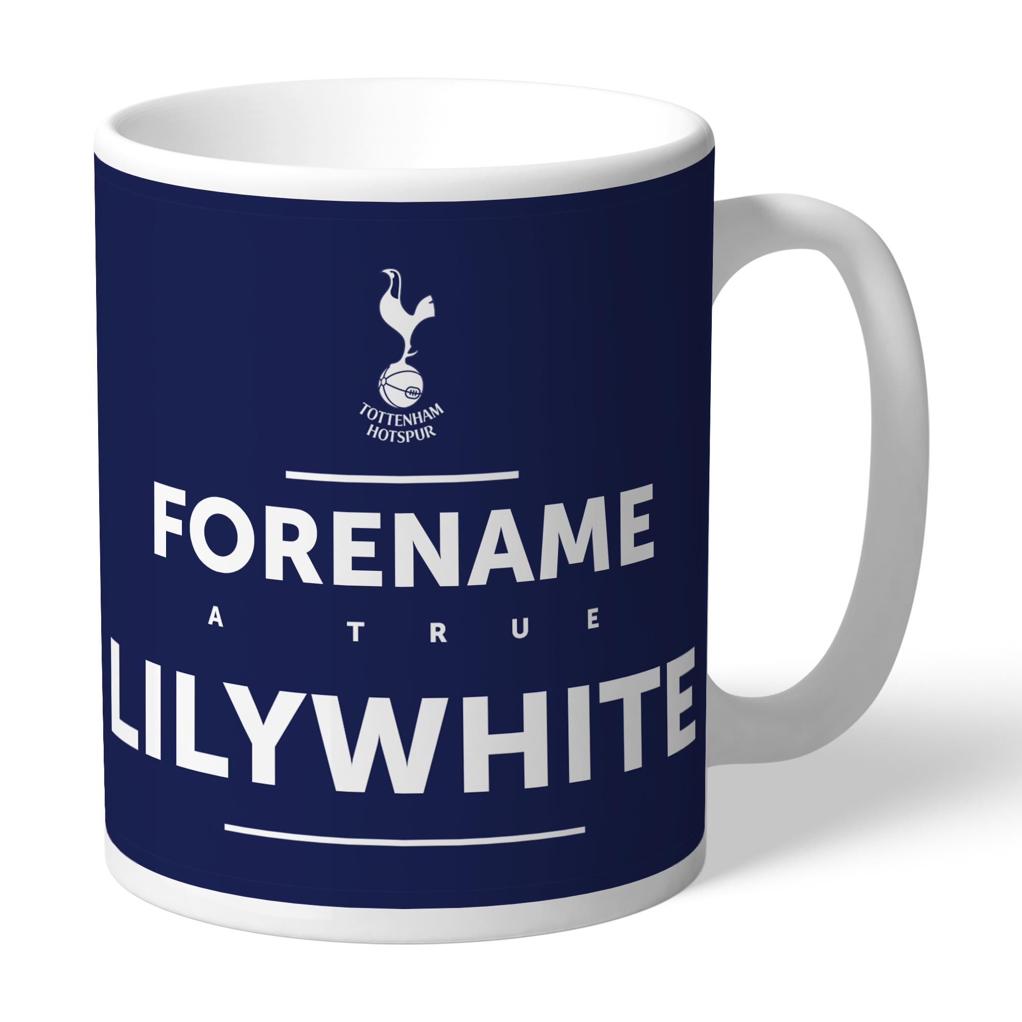 Tottenham Hotspur True Mug