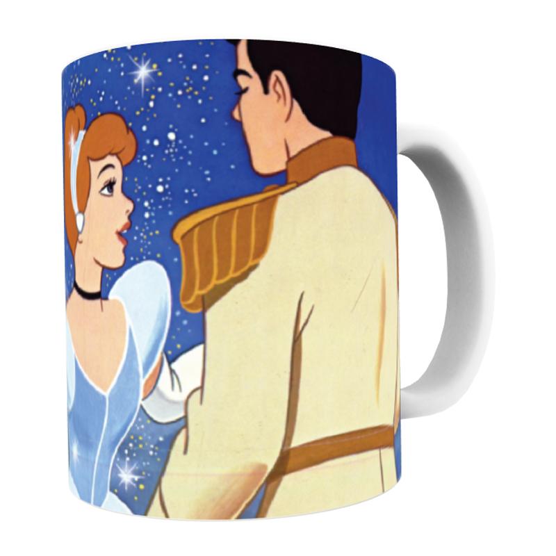 Disney Classic Cinderella Mug