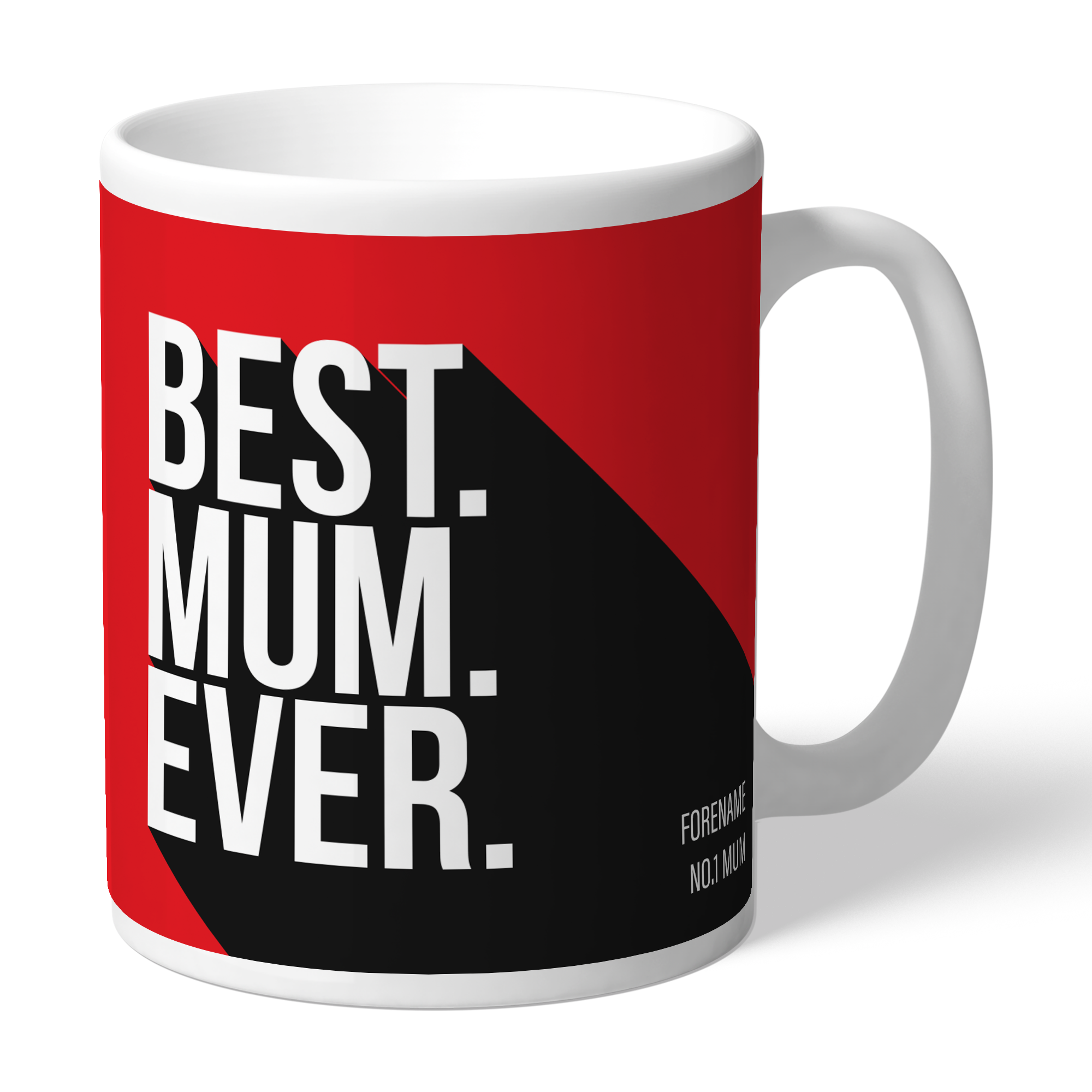 Sunderland Best Mum Ever Mug