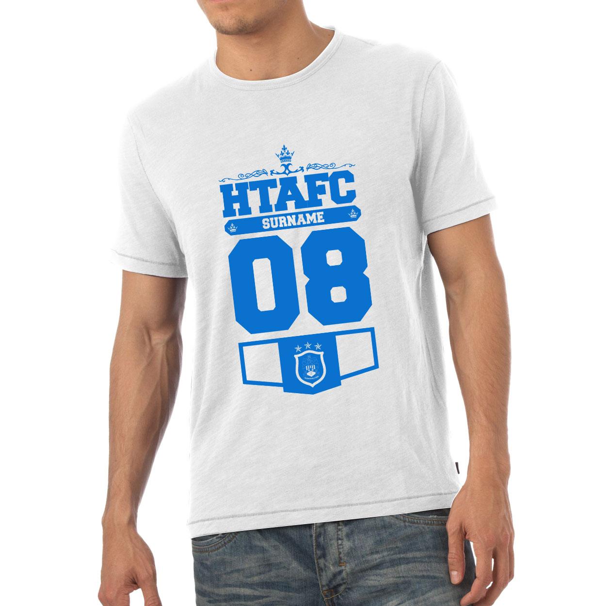 Huddersfield Town Mens Club T-Shirt