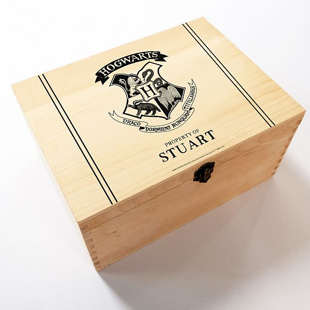 Harry Potter Christmas Eve Box