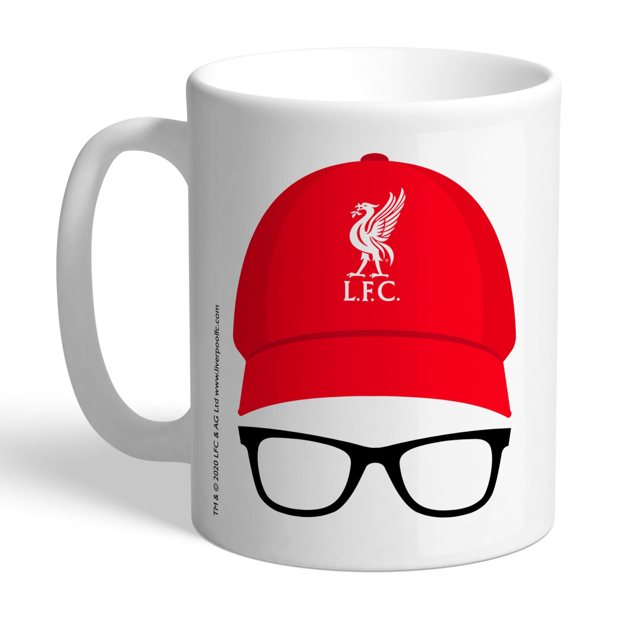 Liverpool FC Champions 2020 Klopp Mug