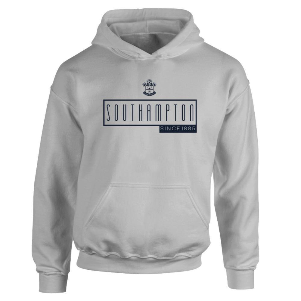Southampton FC Art Deco Hoodie