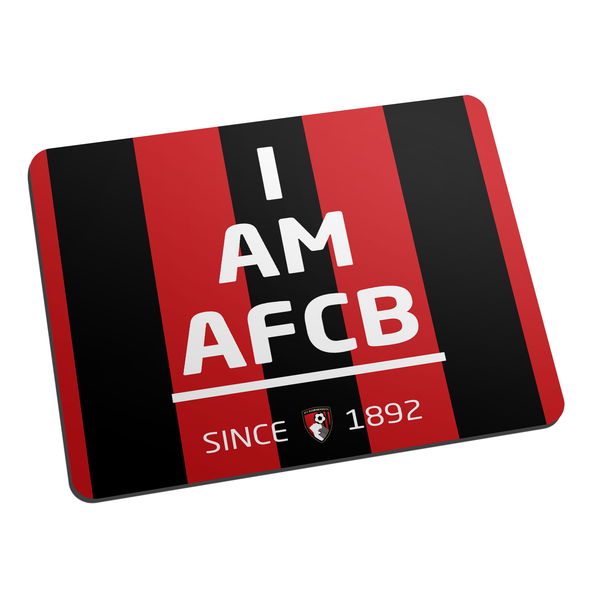 AFC Bournemouth I Am Mouse Mat