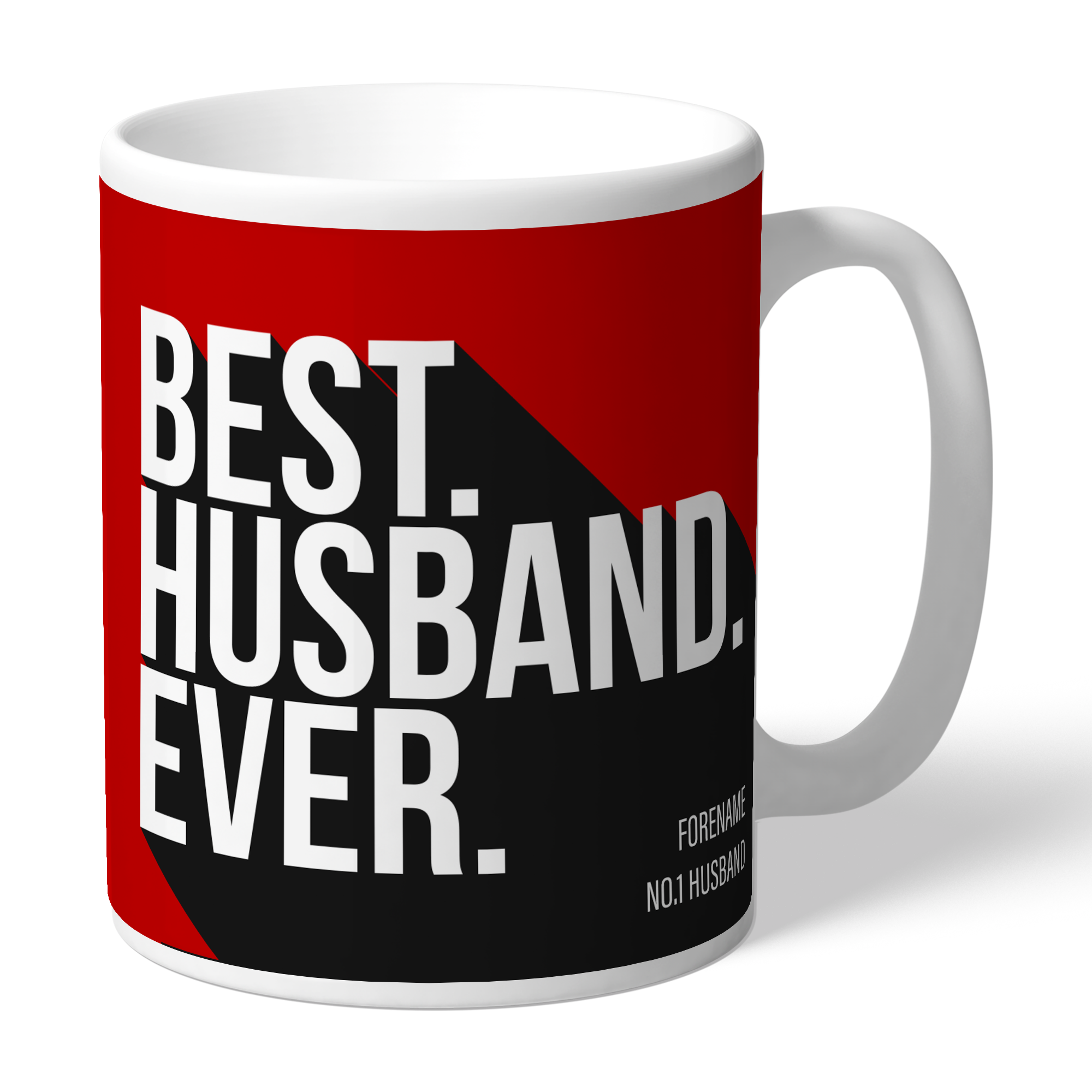 Brentford Best Husband Ever Mug
